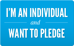 Take the Pledge as an individual